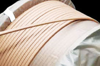 Paper Insulated Copper Conductor (PICC)